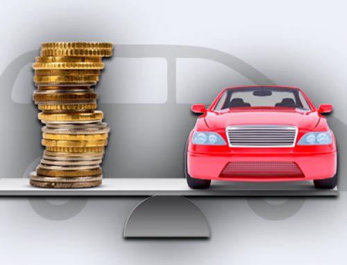 Як отримати кредит під заставу авто?