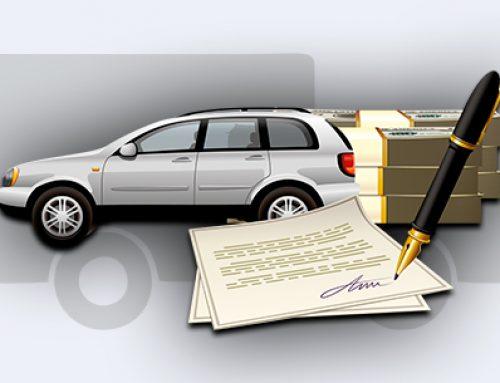 Можно ли заложить машину, которая в кредите?