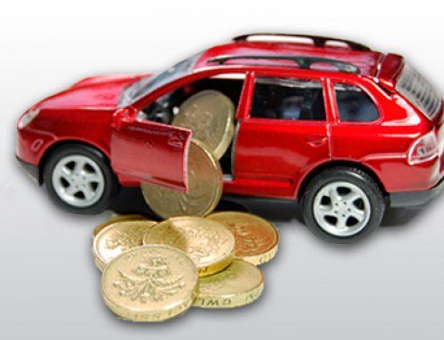 Кредит під заставу авто з поганою кредитною історією